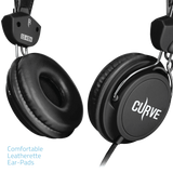 Sentey® Headphones with Microphone Curve
