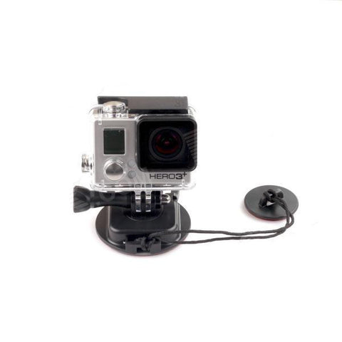 GoPro Board Mount & Float Kit
