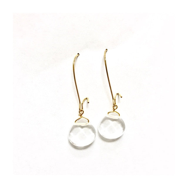 T-Drop Earring