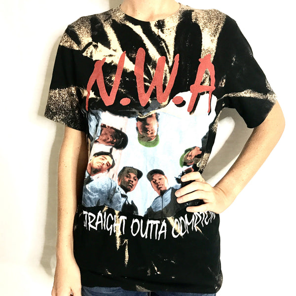 Graphic Tee - N.W.A.