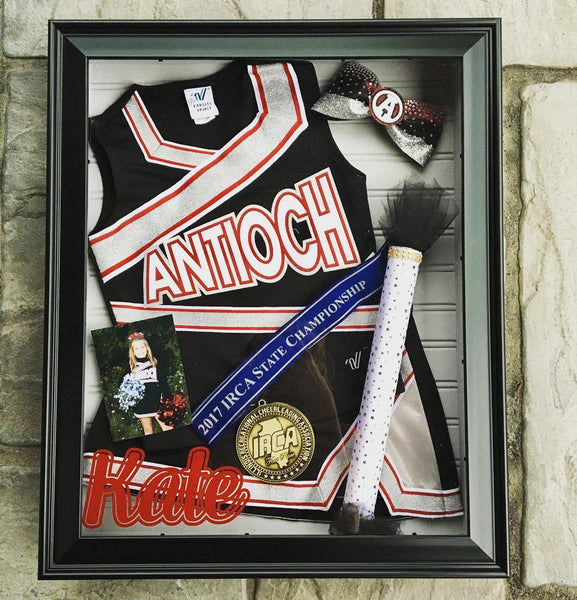 Shadow Box Display