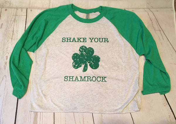 St. Patrick's Day T-shirts