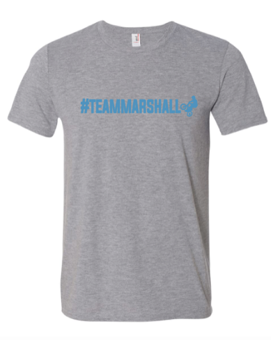 Team Marshall Shirt