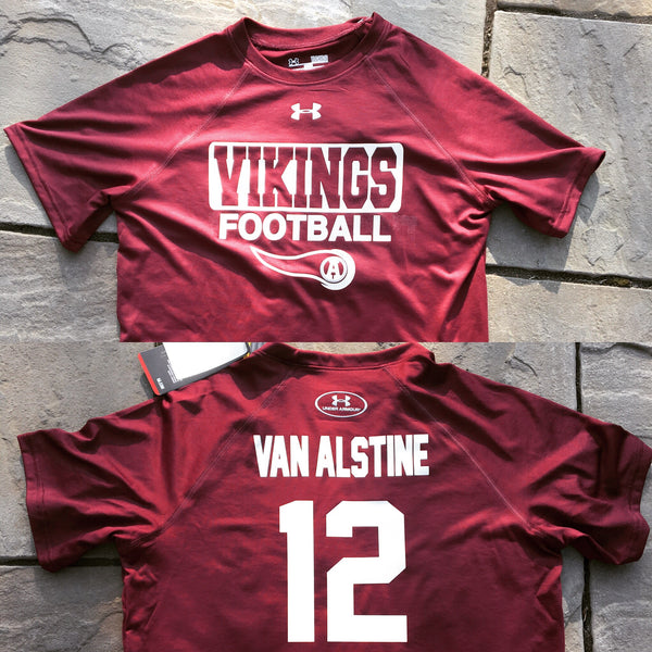 Vikings Team Shirt