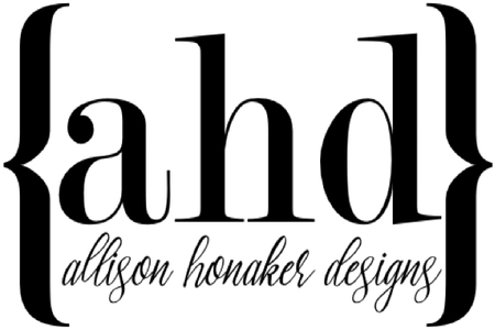 Allison Honaker Designs