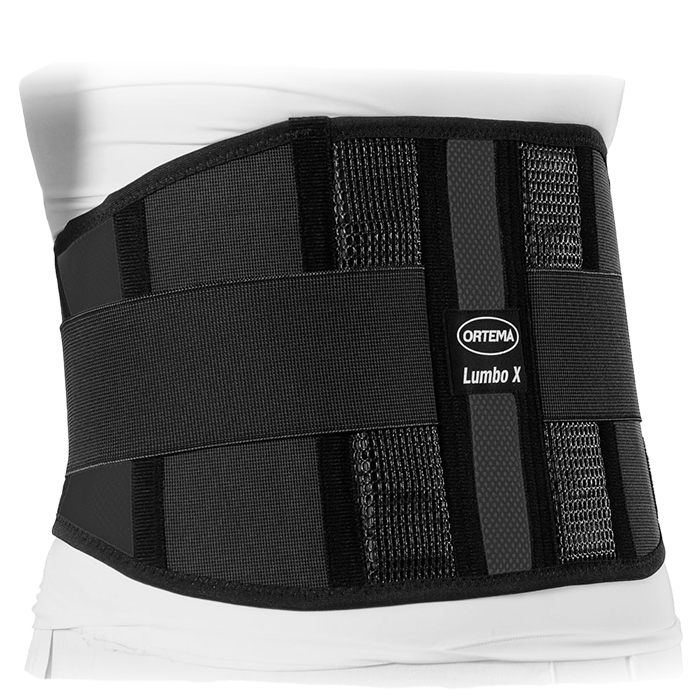 Lumbo-X High | Kidney Belt | Lower Back Brace