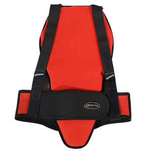 Back Protection from Ortema - Ortema ORTHO-MAX Dynamic