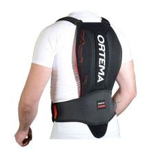 Load image into Gallery viewer, Ortema ORTHO-MAX Dynamic - Man wearing Back Protection from Ortema