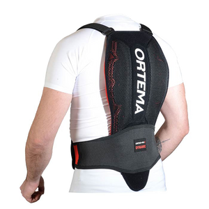 Ortema ORTHO-MAX Dynamic - Man wearing Back Protection from Ortema