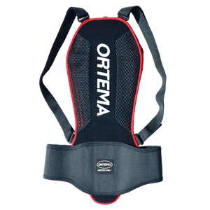 Back Protection from Ortema - Ortema ORTHO-MAX Light