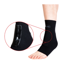 Load image into Gallery viewer, Ortema X-Foot Boot Bite Protector for Skiing