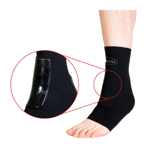 Ortema X-Foot Boot Bite Protector for Skiing