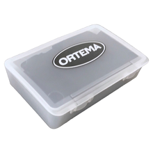 Load image into Gallery viewer, Ortema X-Foot Lace Bite Sleeve Storage Box