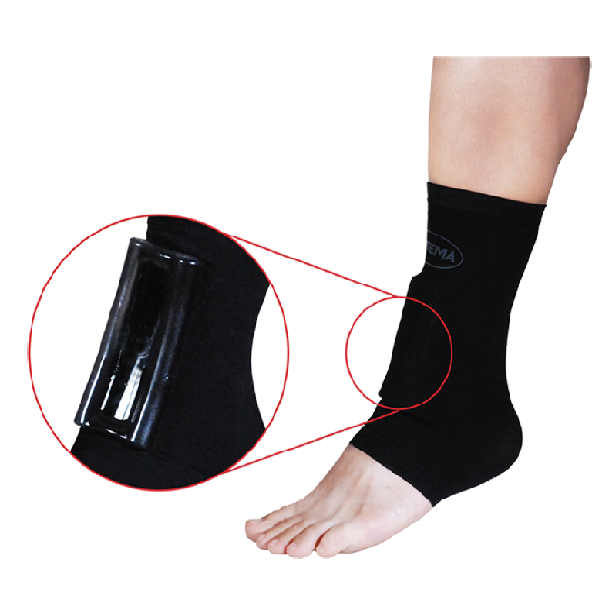 Ortema X-Foot Lace Bite Sleeve - Soko for Hockey and Figure Skating