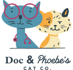 Doc & Phoebe's Cat Co - Wholesale