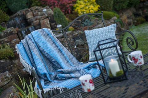 tweedmill throw outdoor living