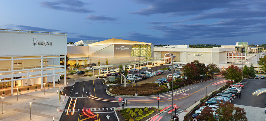 King of Prussia Mall