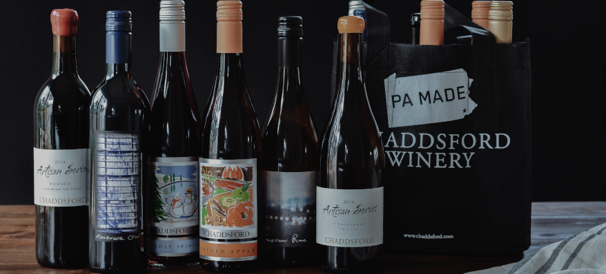Cyber Monday Wine Deals Chaddsford Winery