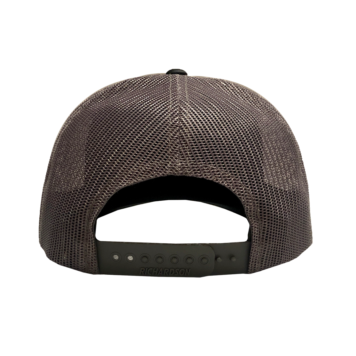 Black CFW Trucker Cap