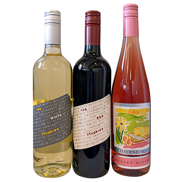 Mixed Wine 3-Pack