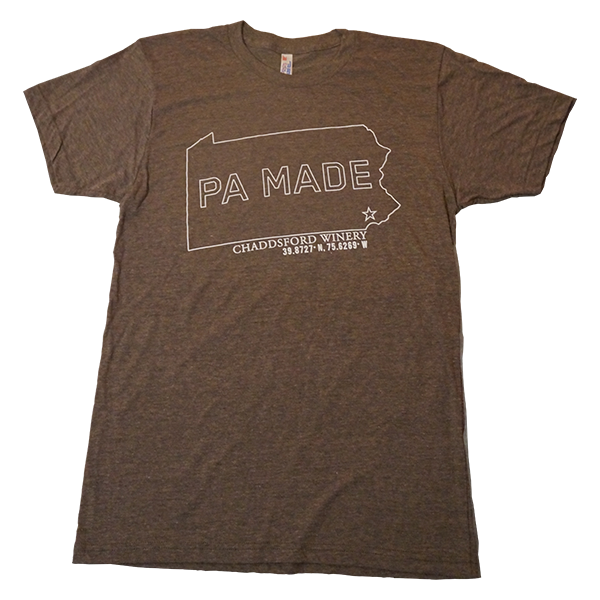 Men's Brown T-Shirt