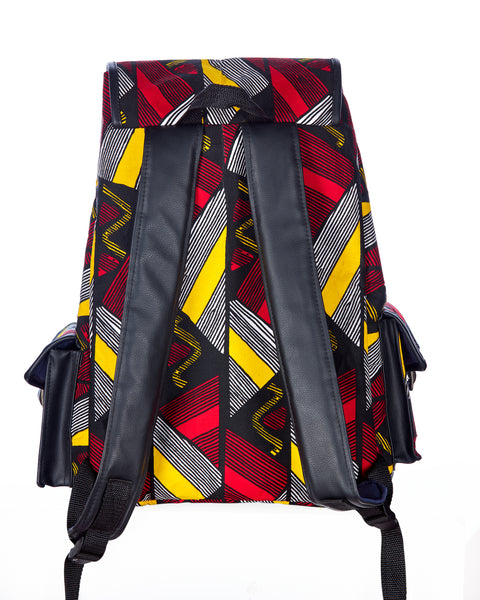 Nakeya backpack