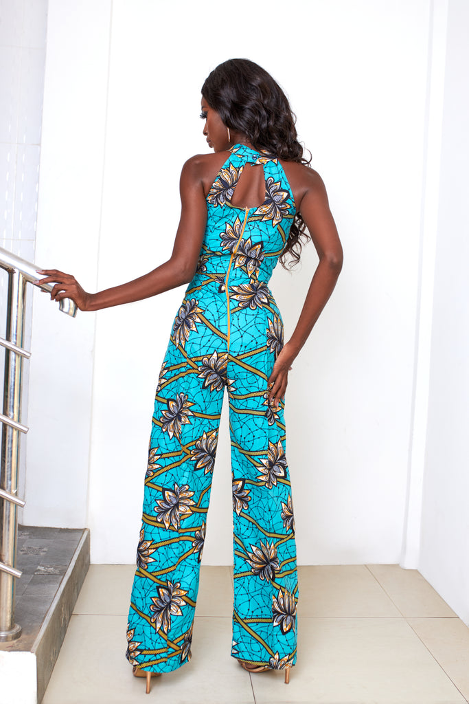 Equator jumpsuit