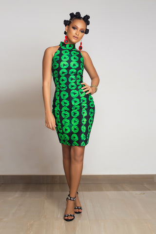 Greenlight dress - TrueFond