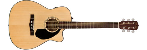 Fender Acoustic CC-60SCE