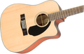 Fender Acoustic CD-60SCE 12-STRING