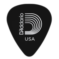 Planet Waves Duralin Picks- ExHeavy- Std-  1DBK7-10