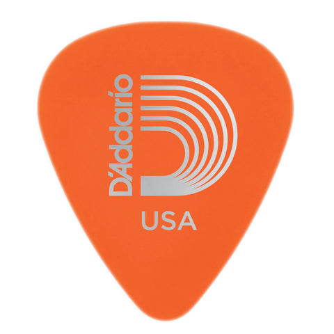 Planet Waves Duralin Picks- Light-Std - 1DOR2-10