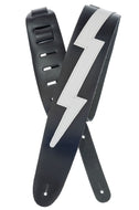Planet Waves Icon Lightning Guitar Strap 25LIC03