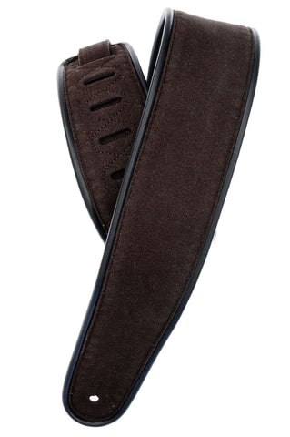 Planet Waves Comfort Leather Strap 25RVP01-DX