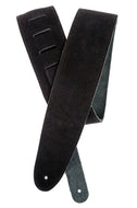 Planet Waves Black Suede Strap 25SS00DX
