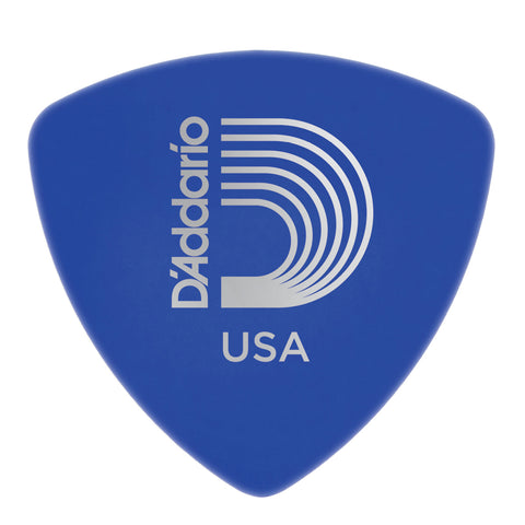 Planet Waves Duralin Picks-  Med/Hvy - Wide-  2DBU5-10
