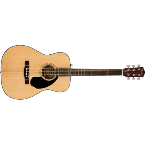 Fender Acoustic CC-60S Natural