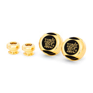 4602 Guitar Straplock Pair - Gold