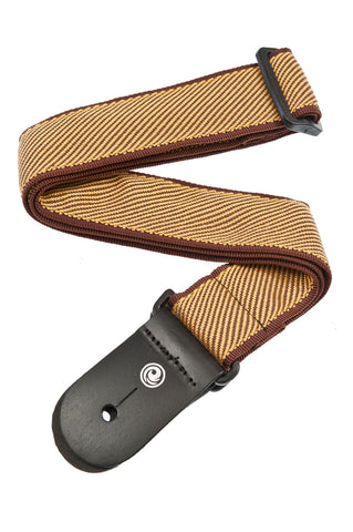 Planet Waves Tweed Guitar Strap 50E06