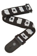 Planet Waves Rock Star Guitar Strap 50C01