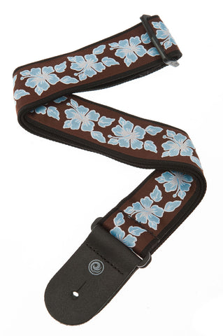 Planet Waves Aloha Guitar Strap 50C04