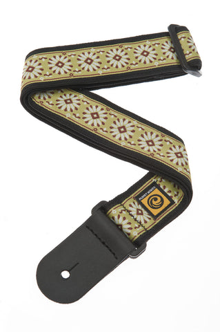 Planet Waves Monterey Guitar Strap 50C08