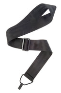 Planet Waves 50mm Nylon Classical Strap - Black 50CL000