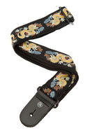 Planet Waves Dragon Guitar Strap 50F08