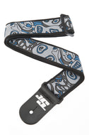 Planet Waves Joe Satriani Souls of Distortion Guitar Strap 50JS03