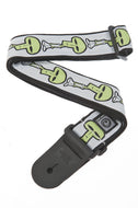 Planet Waves Joe Satriani Spaceman Guitar Strap 50JS06