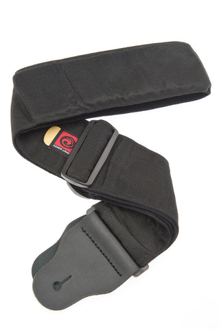 Planet Waves 3 Inch Wide Padded Guitar Strap 74T000