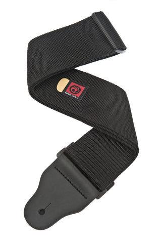 Planet Waves 3 Inch Wide Basic Guitar Strap 75B000