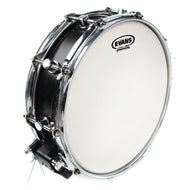 Evans B10G1RD 10 inch Power Center Reverse Dot Snare Batter