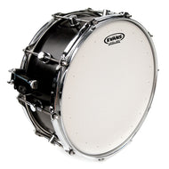 Evans B12DRY 12 inch Genera Dry Snare Batter 1-ply